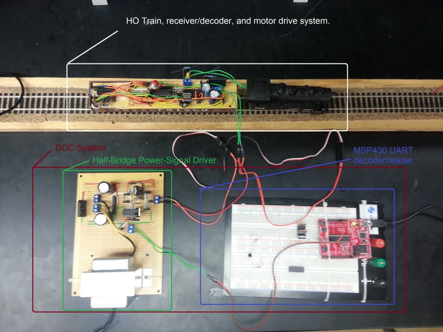 Project Lab II – An Electrical Engineering Blog